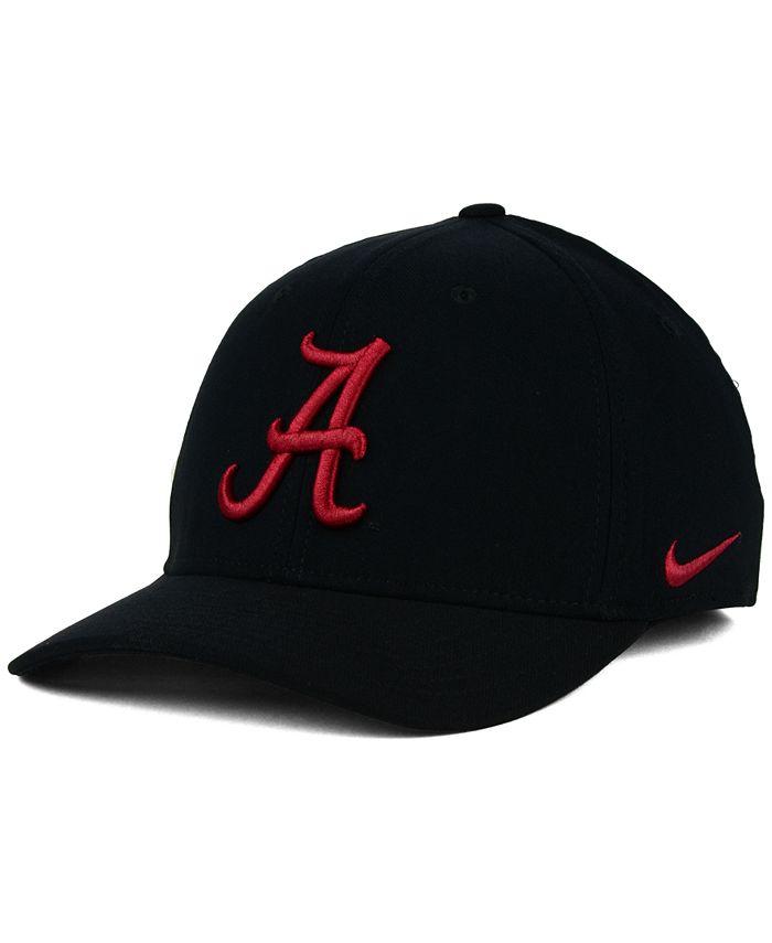 Nike - Alabama Crimson Tide Classic Swoosh Cap