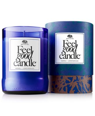 Origins Feel Good Candle - Neroli, Orange and Vanilla