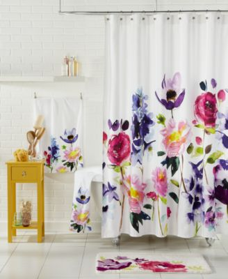 bluebellgray Taransay Shower Curtain