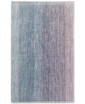 bluebellgray Aria Bath Rug