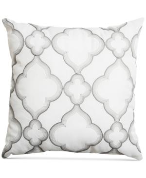 "Softline Yvette 20"" Square Decorative Pillow"