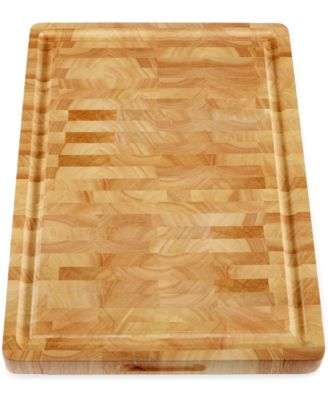 Martha Stewart Collection Butcher's Block, Only at Macy's