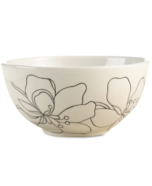 Laurie Gates Dinnerware, Anna Medium Serving Bowl