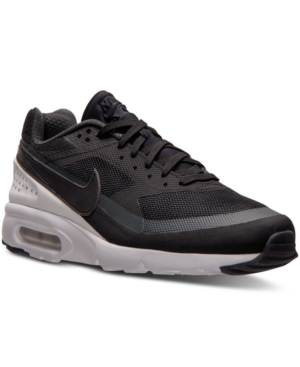 Nike Men's Air Max Bw Ultra Running Sneakers from Finish Line