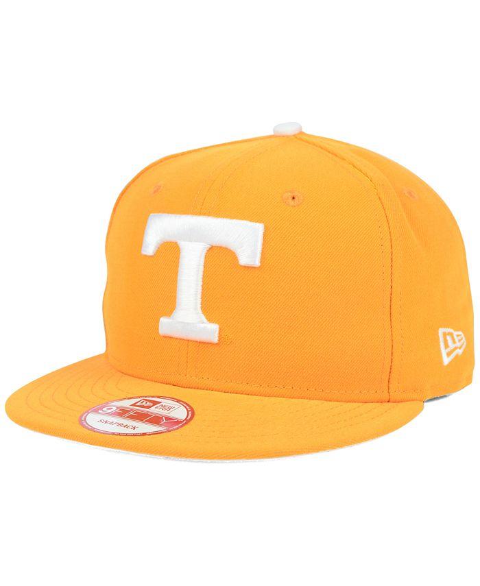 New Era - Tennessee Volunteers Core 9FIFTY Snapback Cap