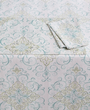 Luxury French Style Table Linens For Elegant Dining And