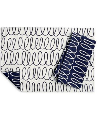 kate spade new york In The Loop Table Linens Collection Placemat