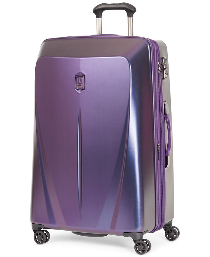 """Travelpro - Walkabout 3 29"""" Expandable Hardside Spinner Suitcase"""