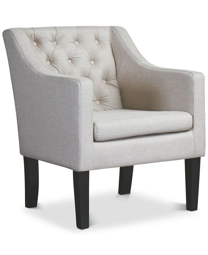 Furniture - Brittany Club Chair