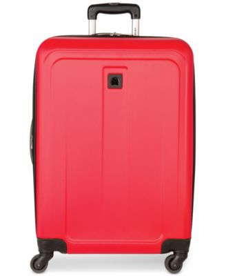 "Delsey Free Style 2.0 25"" Hardside Expandable Spinner Suitcase, Only at Macy's"