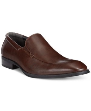 Alfani Men's Charles Moc Slip-On Shoes, Only at Macy's Men's Shoes