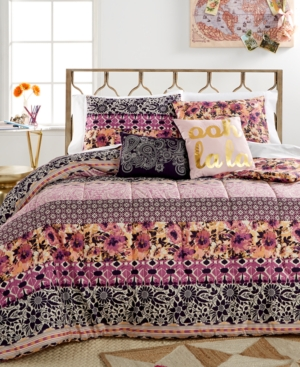 Evie Boheme 5-Pc. Comforter Sets