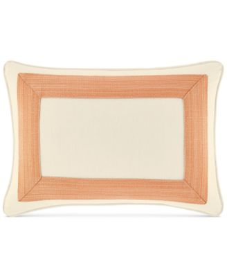 "Tommy Bahama Home La Scala Breezer 12"" x 16"" Decorative Pillow"