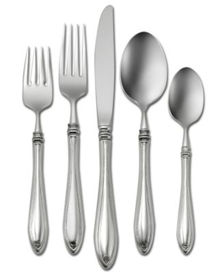 Reed Barton Allora Stainless Flatware Collection