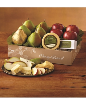 Harry And David Apple Walnut Cake