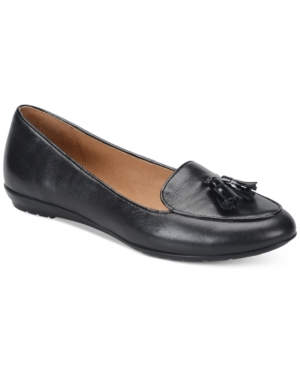 Sofft Bryce Smoking Flats Women's Shoes