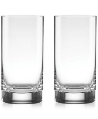 FREE Lenox Tuscany Set of 2 Highball Glasses with any Lenox Dining purchase of $125 or more