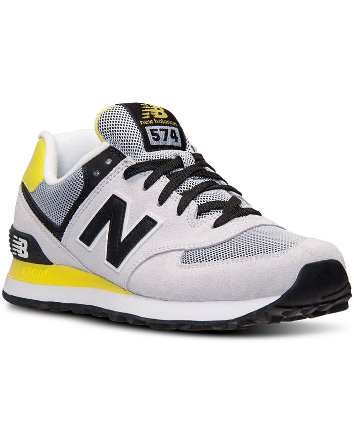 New Balance - Women's 574 Core Casual Sneakers from Finish Line