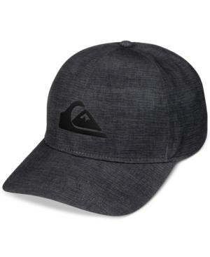 Quiksilver Men's Logo Hat