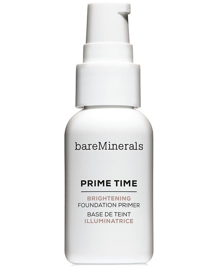 bareMinerals - Bare Escentuals  Prime Time Brightening Foundation Primer