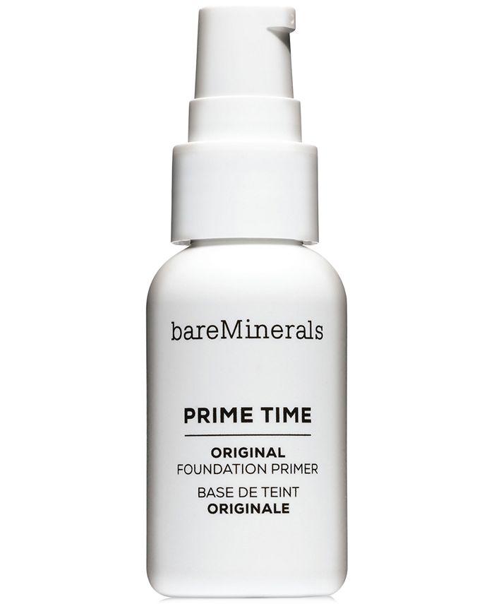 bareMinerals - Bare Escentuals  Prime Time Original Foundation Primer