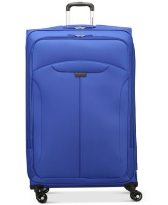 "CLOSEOUT! Ricardo Oakdale 30"" Expandable Spinner, Only at Macy's Suitcase"
