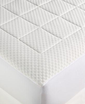 "CLOSEOUT! Soft-Tex Luxury Extraordinaire 3"" Memory Foam King Mattress Topper"