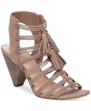 Vince Camuto Edola Dress Sandals Women's Shoes