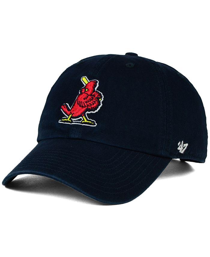 '47 Brand - St. Louis Cardinals Core Clean Up Cap
