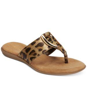 Aerosoles Nice Save Flat Sandals Women's Shoes