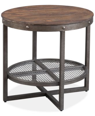 CLOSEOUTS! Beck End Table