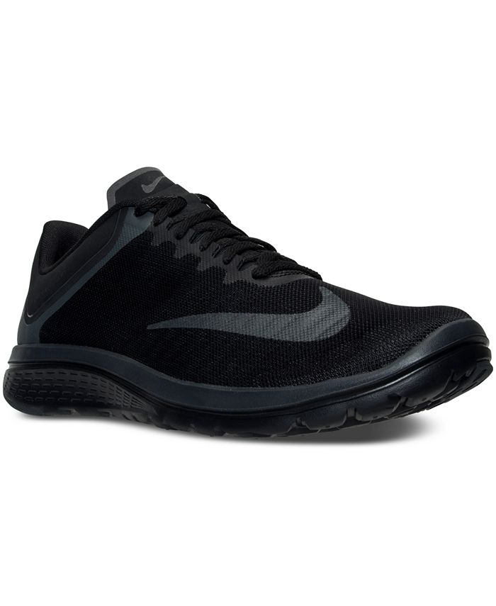 Viento Interacción llegada  Nike Men's FS Lite Run 4 Running Sneakers from Finish Line & Reviews -  Finish Line Athletic Shoes - Men - Macy's