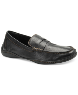 Born Men's Simon Loafers Men's Shoes