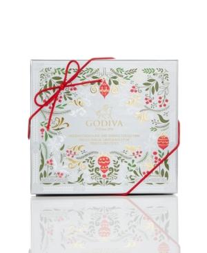 Godiva 9-Piece Holiday Truffle Gift Box