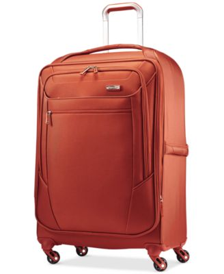 "Samsonite Sphere Lite 2 25"" Expandable Spinner Suitcase, Only at Macy's"