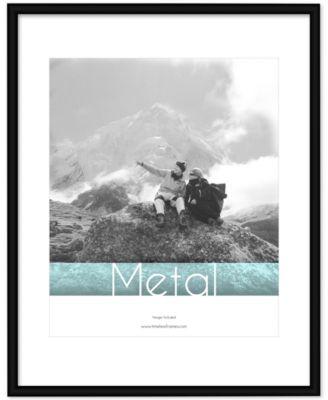 "8"" x 10"" Metal Frame"