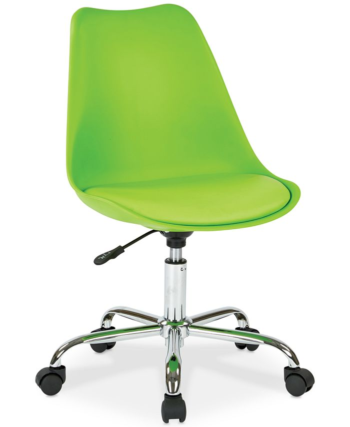 Office Star - Rolling Adjustable Office Chair