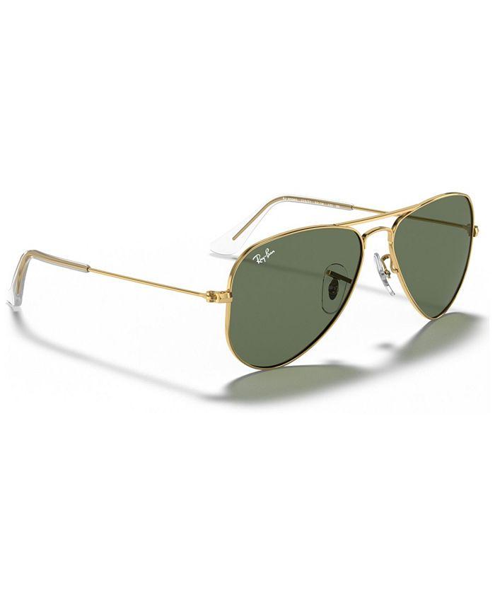 Ray-Ban Jr - . Sunglasses, RJ9506S