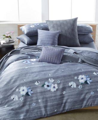 Calvin Klein Bonaire Bedding Collection ...