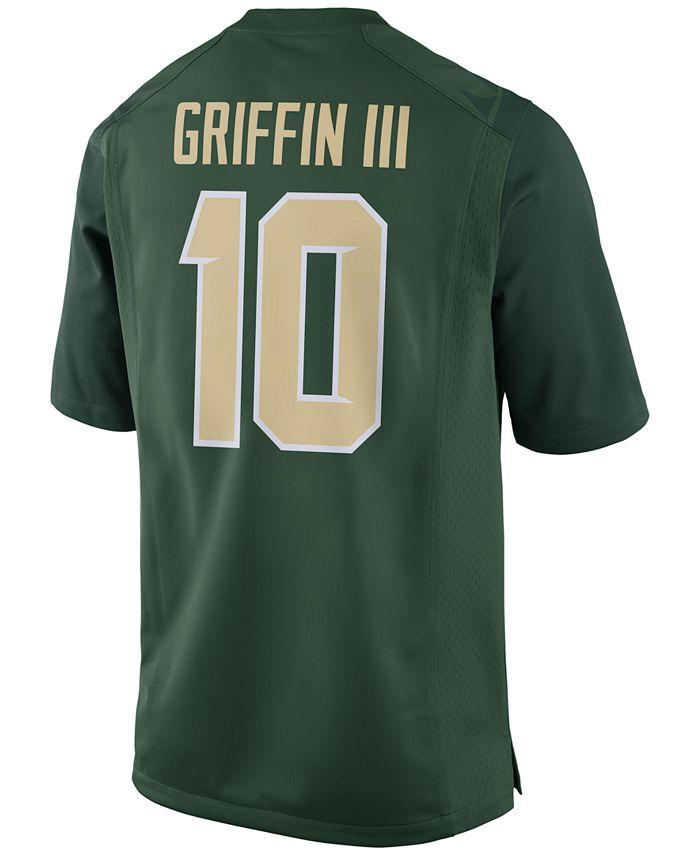 Nike Men's Robert Griffin III Baylor Bears Game Jersey & Reviews ...