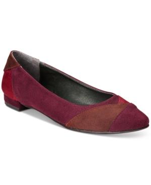 Rialto Autumn Pointed-Toe Flats Women's Shoes