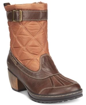 Jambu Women's Dover Duck Boots Women's Shoes