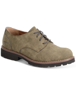 b.o.c Deimos Lace-Up Oxfords Women's Shoes