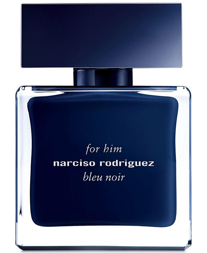 Narciso Rodriguez - Blue Noir For Him Eau de Toilette, 50 ml