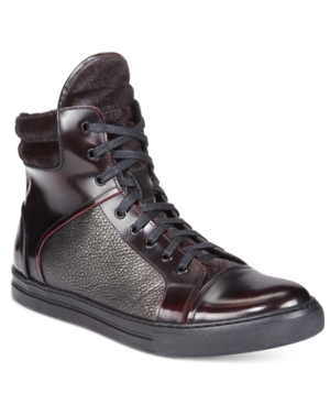 Kenneth Cole New York Men's Double Header Ii Boots Men's Shoes