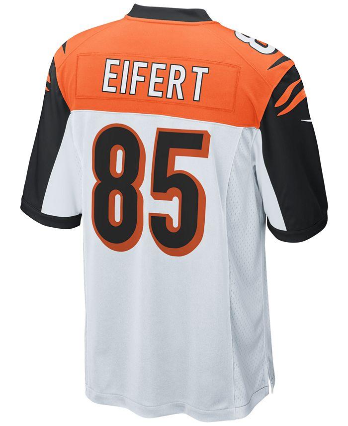 Nike Men's Tyler Eifert Cincinnati Bengals Game Jersey & Reviews ...