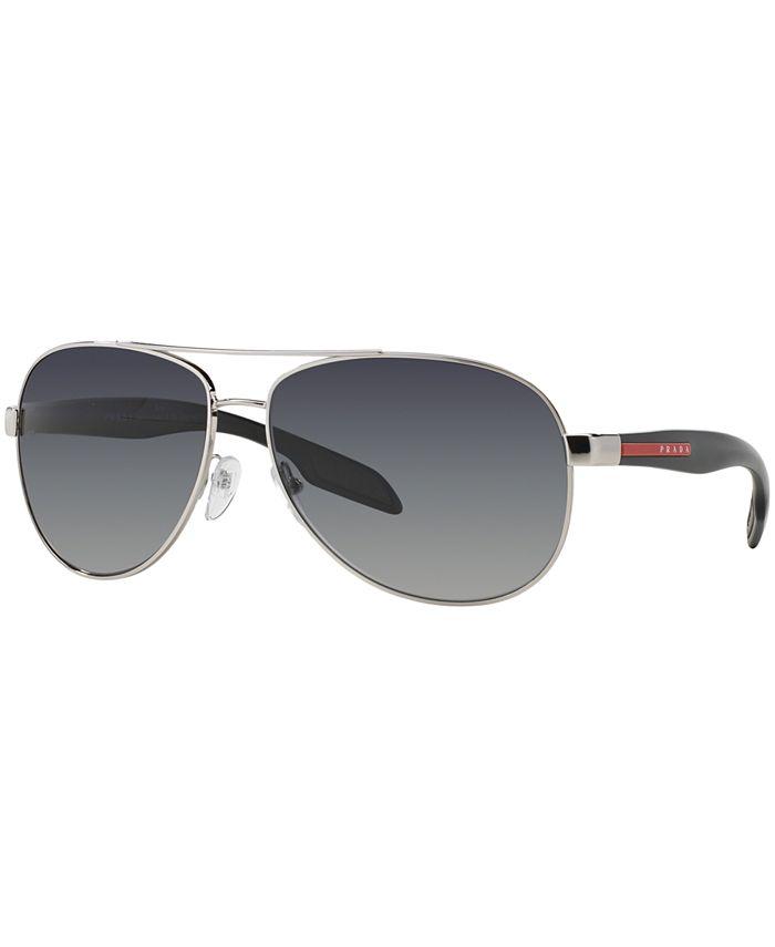 Prada Linea Rossa - Sunglasses, PS 53PSP