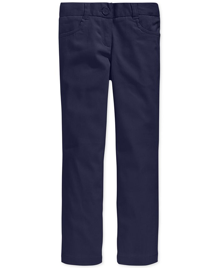 Nautica - Girls' Stretch Skinny Pants