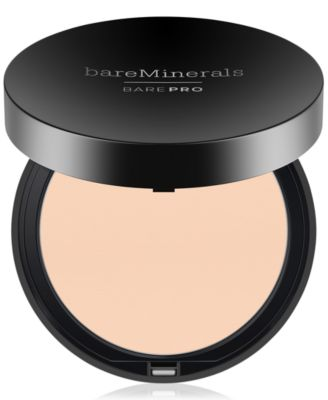Image of Bare Escentuals bareMinerals BarePro™ Performance Wear Powder Foundation, 0.34 oz