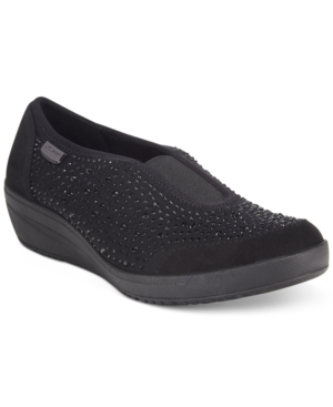 Anne Klein Sport Yarmilla Slip-On Sneakers